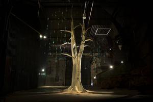Victor Marx, Trädet,