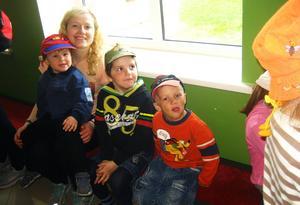 Natalie Hällberg Martinsson gör nu sin sjätte resa till Lettland, den här gången som volontär på ett barnhem.