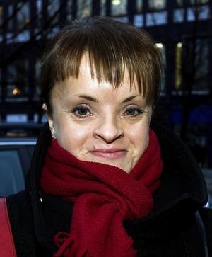 Åsa Sundström, 32 år, telefonist, Bosvedjan:Jag gillar inte dansbandsmusik alls.