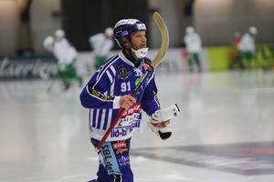 Johan Esplund närmar sig comeback efter skadan.