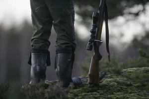 Det råder inte någon eftersöksplikt för jägare, skriver Lars Holm.