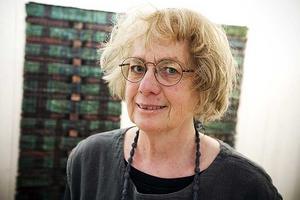 Karin Amnå-Lindberg
