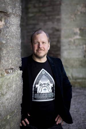 Johan Spendrup, vd Gotlands Bryggeri