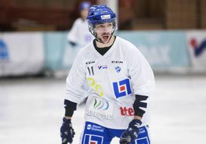 Christoffer Fagerström kan vara på väg bort från Vänersborg.