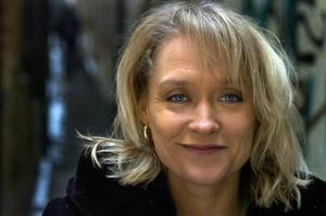 Karin Alvtegen.