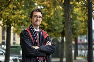 Professor Tomas Riad har undertecknat Svenska Akademiens kritik mot förslaget om ny kyrkohandbok.