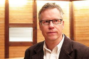 Jörgen Persson (S), 48 år och från Gällö, fortsätter som kommunstyrelsens 1:e vice ordförande.