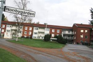 Norrbygården. Foto: Arkiv