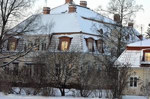 Migrationsverket och ägarna av Torpshammars herrgård har avtal om 96 tillfälliga asylboendeplatser.