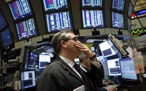 Finansmarknadens prognoser skärskådas i ny bok. Foto: Anders Wiklund / SCANPIX