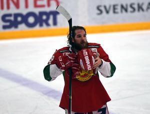 Alex Aleardi, Mora IK