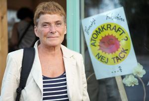 Maj Wechselmann har genom åren gjort 58 filmer. Men det här är en av de starkaste och nu hoppas hon att den ska sätta fart på kärnkraftsdebatten även i Sverige.