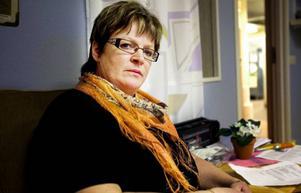 Kostsamordnaren Elisabeth Bladh och hennes kollega kostchef Lena Träskvik efterlyser mer utbildning om E-nummer.