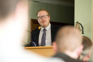 Robert Thunfors, Nätverk Timrå, överklagade kultur- och tekniknämndens extrainkallade möte den 1 juli till förvaltningsrätten.