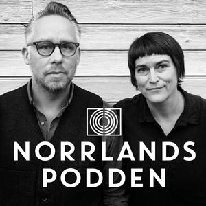Po Tidholm och Sofia Mirjamsdotter fortsätter diskutera Norrland i en programserie som får nypremiär.