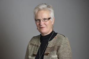 Åsa Lindestam, (S), vice ordförande i försvarsutskottet.
