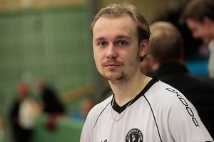 Jens Ohlin ska nu försöka göra avtryck i Örebros tröja.