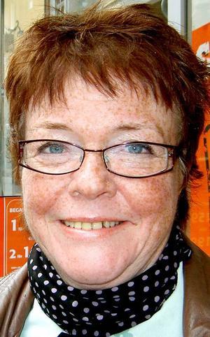 Birgitta Retzell, S:– Jag tycker att Ope skola ska läggas ned. Jag gick i den skolan själv 1949-1952 och skolan var gammal redan då. Barnen kan enkelt ta sig till Ängsmogården. Det är en ny och väldigt bra skola.– Bringåsen har jag inte hunnit bilda mig någon riktig uppfattning om än, förslaget är så nytt.