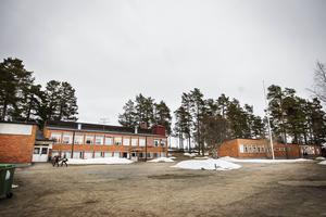 Los skola har idag 67 elever i årskurs 1-9.