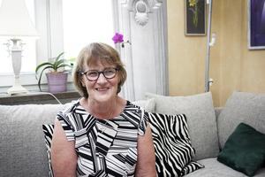 Fyller år. Arja Alatalo fyller 65 år. Hon går i pension i dag.