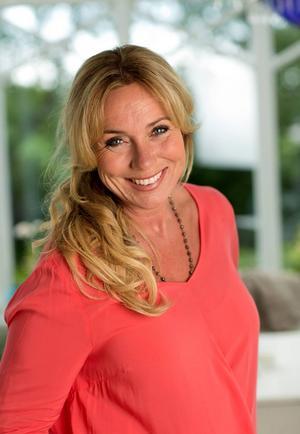 Anne Lundberg beskriver sitt nya program