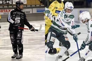 Linus Pettersson, inte en enda utvisning i snälla SAIK. Västerås är elitseriens näst mest utvisade lag – trots serieledningen.