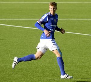 Joakim Nilsson väntas starta mot Norrköping.