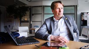 Mats Pertoft, Miljöpartiet.