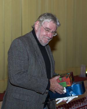 Björn Påhlsson.