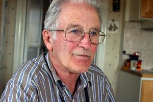 Bengt Liljemark är nöjd med samarbetet.