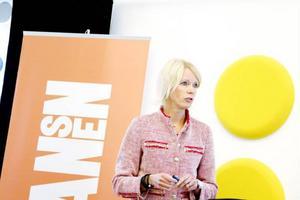 Saila Quicklund, (M)