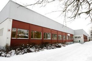 Vill in. Gefle Montessoriskola är intresserad av att flytta till Sofiagatan 6.
