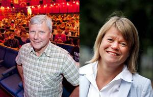 Lars Ohlys avgång ger Ulla Andersson chansen att försöka bli partiledare.