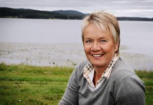 – Det bästa med att vara polis är att ingen dag är den andra lik, säger nytillträdda förundersökningsledaren Anneli Segerqvist.