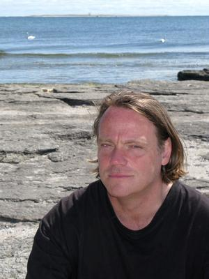 Lars Nylin.