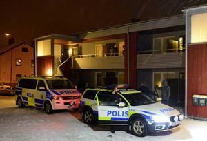 Gripandet av en terroristmisstänkt i Boliden under torsdagen blottade SVTs brister.