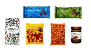 Det är dessa sex produkter som nu återkallas.