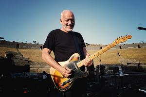 När David Gilmour gjorde sin spelning i amfiteatern i italienska Pompeii i fjol var det första gången sedan vulkanen Vesuvius ödesdigra utbrott år 79 eKr som det arrangerades ett publikt evenemang på arenan.