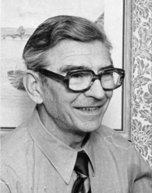 Superkändis. Einar Ask 1976
