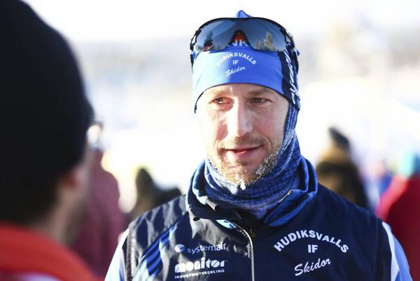 Anders Södergren var en bit efter vid längdpremiären i Bruksvallarna. Men har varit sjuk och hoppas att formen ska komma nu när den släppt, med sikte på Ski Classics-premiären om två veckor. Senare i vinter hoppas han även åka SM i Piteå.