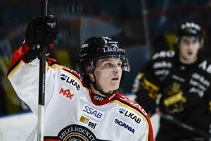 Luleåforwarden Daniel Mannberg är klar för Brynäs.