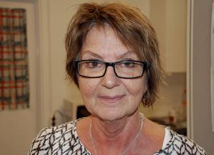 Irene Homman (S), kommunalråd i Gagnef, lovar att jobba för en snabb lösning av första-hjälpenfrågan.
