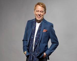 Peter Settman gör nytt program i höst på TV4. Pressbild Foto: Peter Knutsson/TV4