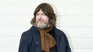 Ebbot Lundberg kommer till Väddö.
