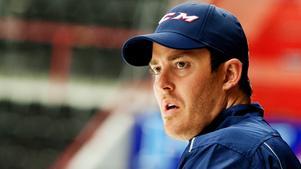 Jimmy Blixt, assisterande tränare.I fjol: Assisterande tränare fram till 24 mars när Mats Waltin tog över huvudansvaret.Nu: Scout åt NHL-klubben Ottawa Senators.