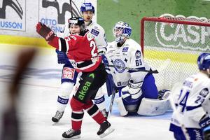 Oscar Alsenfelt berättar att Malmö är ett av många alternativ för honom kommande säsong.