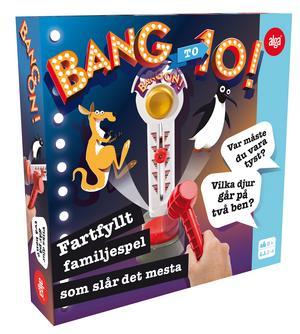 Bang to 10!.
