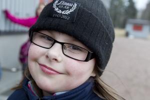 Ida Edman spelar hockey i Hedesunda IF och vill inte förlora möjligheten att träna på sin hemort.