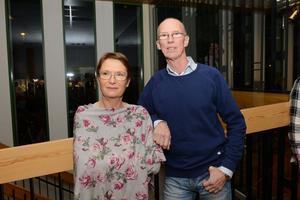 Ewa och Jan Jonsson.