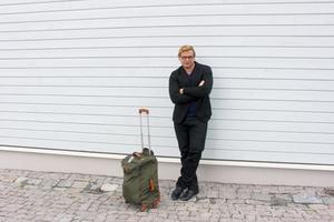 Florian Voss kommer tillsammans med Östersunds körer och The rockin pots sätta ihop en gemensam repertoar med sånger både på svenska och engelska.